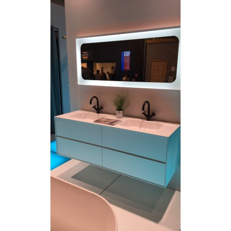 AQUAPRESTIGE CLUB SOLID SURFACE