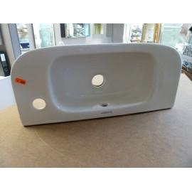 Lave-mains Duravit - 50cm