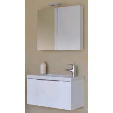 Sanijura XS 80cm blanc