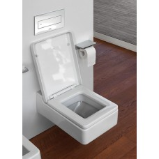 Le coin toilette